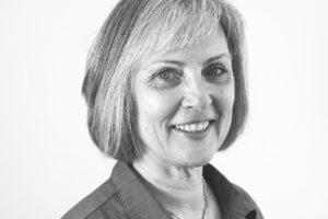 Klinikassistent Gitte Bitsch Johansen
