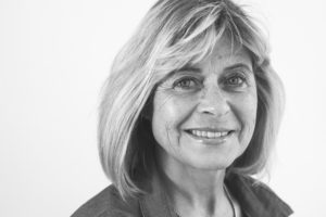 Sekretær Merethe Bundgaard Møller