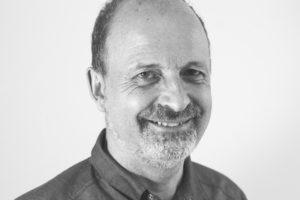 Tandlæge Lars Enevoldsen